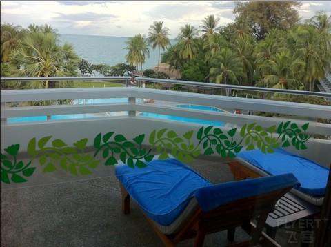 Holiday Inn Resort Regent Beach Cha-Am(SO SO)