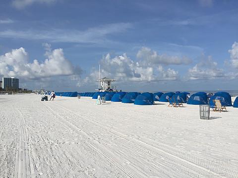 美国佛罗里达Clearwater Beach Marriott Suites on Sand Key