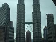 马来西亚之旅第四章—吉隆坡<em>盛贸饭店</em>(香旗下)