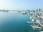 <em>东京湾</em>洲际-宁静绝美的湾景