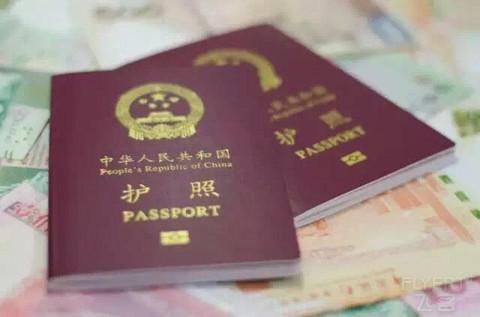 """准确""""过境""""  轻易不要拿护照当港澳通行证用"""