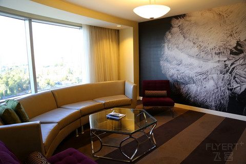 美国内华达:拉斯维加斯万丽酒店+红石峡
