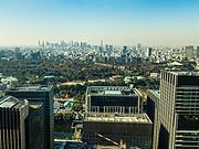 大隐于市的轻奢和风——Hoshinoya Tokyo <em>虹夕诺雅</em>·东京