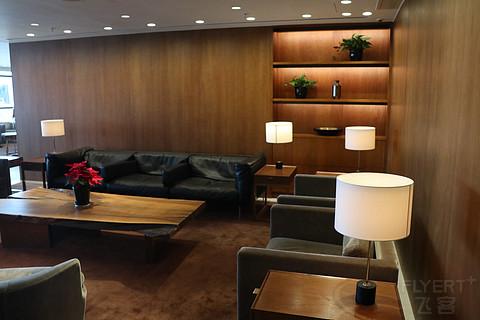 #我的假期出行# 国泰航空香港机场所有休息室