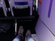 海航78A商务舱体验:从洛杉矶到<em>北戴河</em>的春节返乡之旅