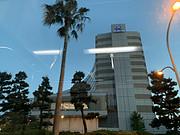 <em>东京湾</em>Hilton 游玩迪士尼的好选择