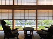 盛夏入住<em>虹夕诺雅</em>京都Hoshinoya Kyoto