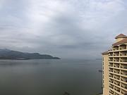 2019中秋惠州希尔顿逸林+<em>白鹭湖</em>喜来登(1)