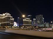 拉斯维加斯贝拉吉欧/百乐宫酒店 <em>Bellagio</em> Resort&Casino Las Vegas 入住报告