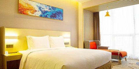 全球329家低至55美元/晚!IHG中国和全球积分兑换每晚10000分酒店列表汇总
