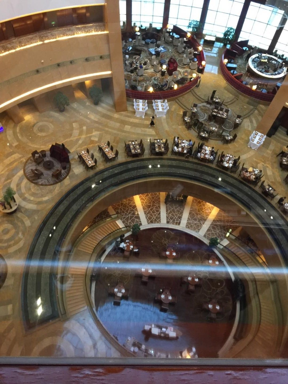 魔都、杭州积分兑换几家酒店简评!