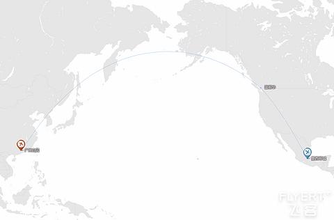 南航执飞最长国际航线TOP15一览(含经停/非经停)+2个奇葩航线!你坐过那班?