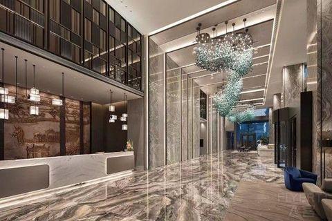 [已过期] 【开业福利】¥699/套,苏州吴江敏华希尔顿逸林酒店,含自助早/晚餐,一周通用