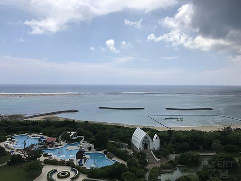 探索琉球星空与大海—冲绳石垣岛洲际度假酒店体验