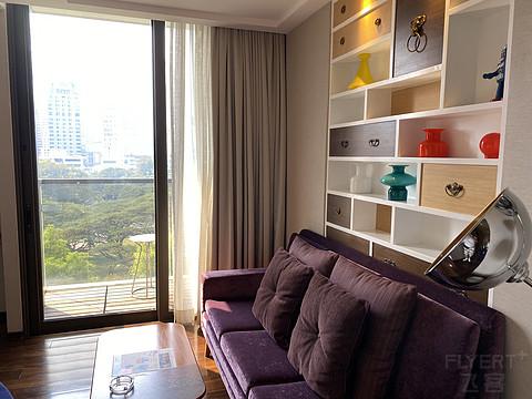 非常时期免费入住曼谷无线路英迪格和芭堤雅假日酒店