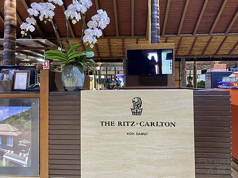 赶在疫情发生前-逃离苏梅岛丽思卡尔顿Koh Samui Ritz-Carlton