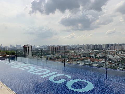 回顾 邻里文化融合一体的新加坡英迪格酒店 Indigo Singapore