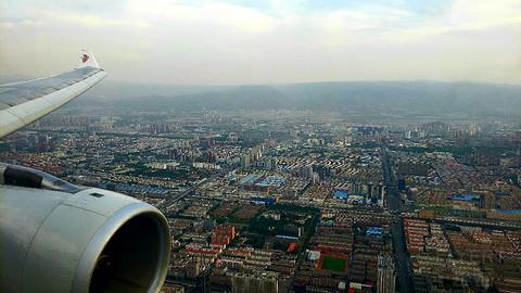 回国(jia)之旅(LHR-AMS-VIE-HET)(KLM & 中國國際航空)