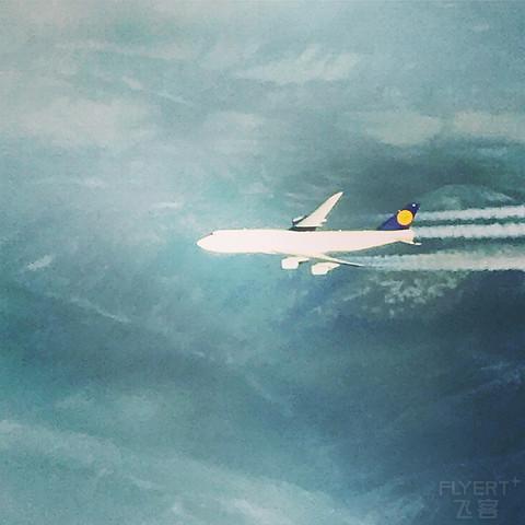 蓝天计划!法国航空 荷兰皇家航空