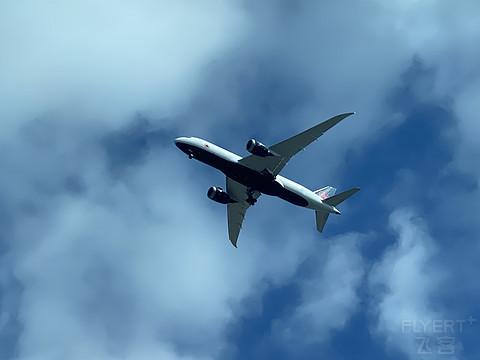 归乡·Homecoming YYZ-AMS 荷航787-10新舱体验