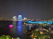 飞客茶馆11周年#<em>金鸡湖</em>璀璨夜,略有瑕疵的苏州洲际入住体验
