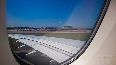 【回首土豪金】EK206 JFK-MXP-DXB C舱 毕业回国 Flight log (上) #飞客11周年#