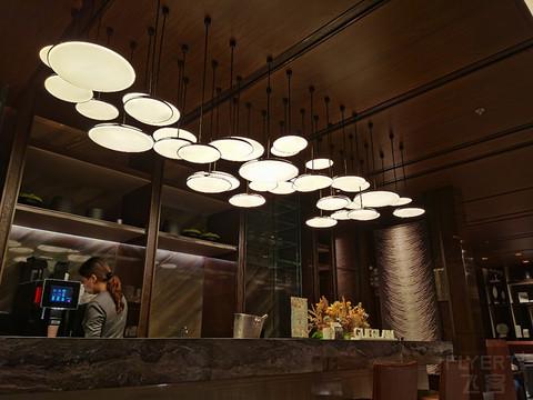 #飞客11周年#上海鲁能JW万豪侯爵酒店