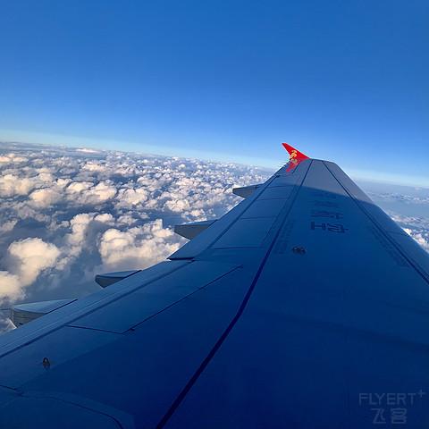 惊险中的惊险,深圳航空两天四段体验报告ZSYZ-ZSYT-ZSYZ-ZSQZ-ZSNJ