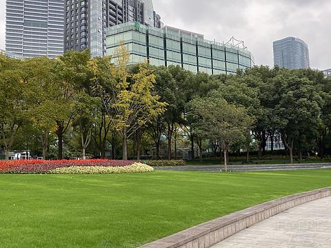 围城·城市漫步15·【风韵 犹存】上海外滩悦榕庄酒店 初遇