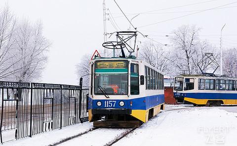 【乌法在冬季】俄航UFA-SVO飞行报告