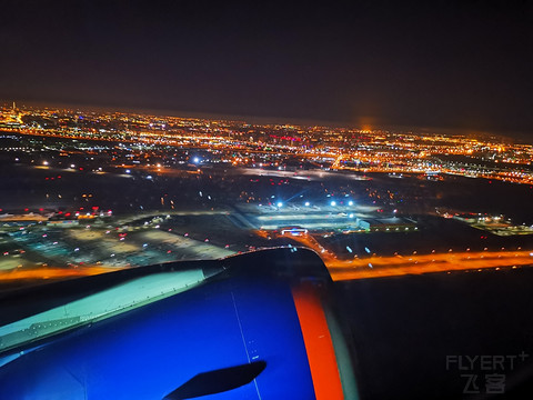 【圣彼得堡的日常】AEROFLOT Russia Airlines:LED-SVO