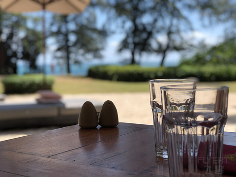 打卡普吉岛万丽度假酒店 Renaissance Phuket Resort & Spa