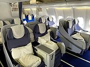 分享一下南航各大主力机型 不同舱位的乘机心得(小结)