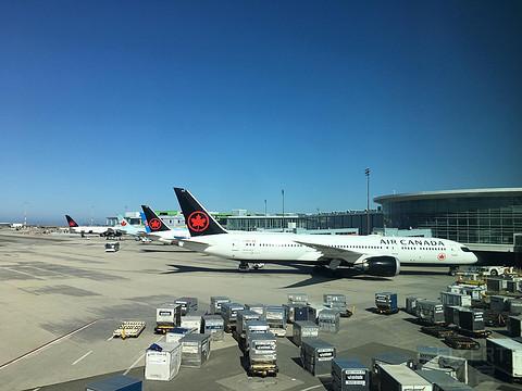 加拿大航空AC7溫哥華-香港商務艙報告
