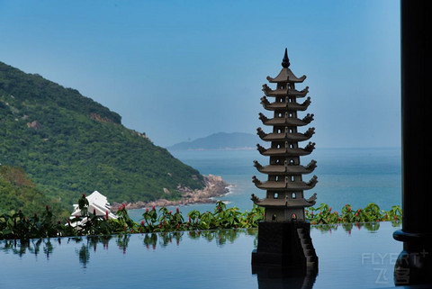 『因为一家酒店,造访一座城』—岘港太阳半岛洲际度假酒店(上)
