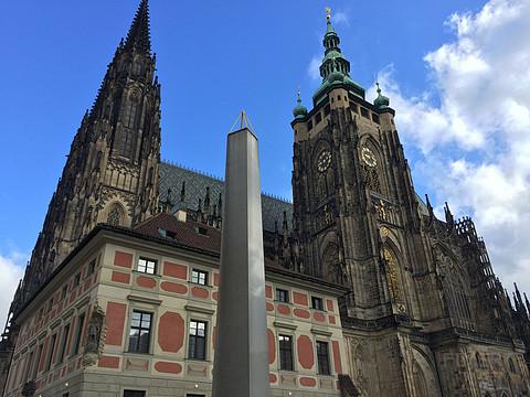 老旧的东欧招待所 - 布拉格洲际