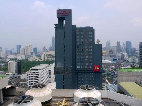 曼谷:暹罗智选假日酒店,还不错 + 泰国文化古都世界文化遗产大城