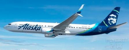[已过期] 阿拉斯加航空买分史低价,每千分低至17美元