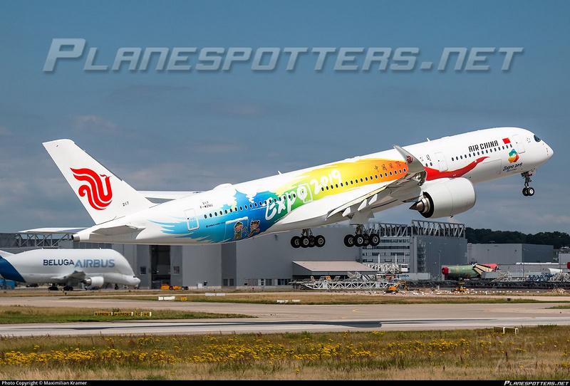 鍥借埅A350-900涓栧洯浼氬僵缁樻満.jpg