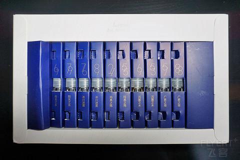 【试用报告】芳谱MDA旅行系列香水试香心得