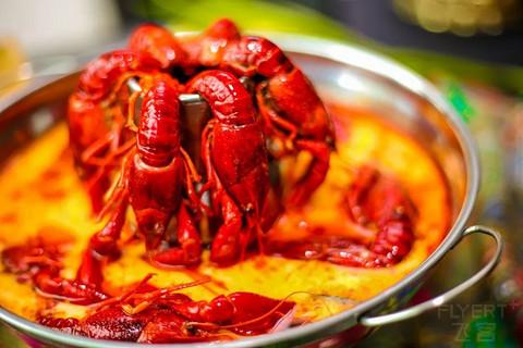 【闪购】¥138元/位起,实现小龙虾自由就在今夏,一次吃到爽!