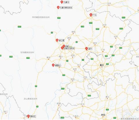 希尔顿国内酒店盘点 分布·低价·评价·刷房·其他酒店推荐 (三)四川省&重庆市