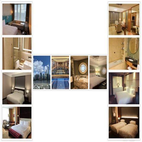 希尔顿国内酒店盘点 分布·低价·评价·刷房·其他酒店推荐 (七)上海市