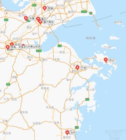希尔顿国内酒店盘点 分布·低价·评价·刷房·其他酒店推荐 (八)浙江省&安徽省