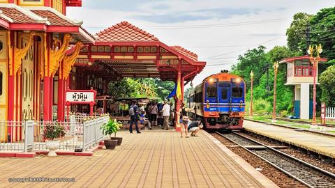 奢华泰国惊喜无限,立即探索精彩泰国之旅