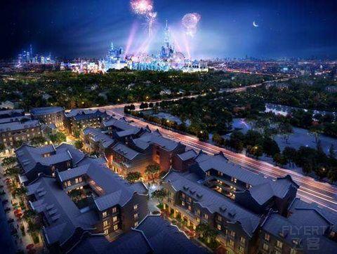 #飞客11周年# 愿再相见时,我是少年 | 上海旅游度假区智选假日酒店初体验
