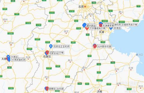 希尔顿国内酒店盘点|分布·低价·评价·刷房·其他酒店推荐|(十三)天津河北山西