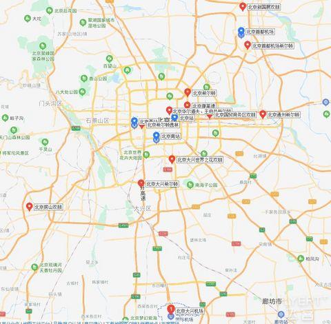 希尔顿国内酒店盘点|分布·低价·评价·刷房·其他酒店推荐|(完结篇)暨北京酒店攻略
