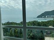 三亚<em>大东海</em>的银泰阳光假日酒店很不错,一眼看过……