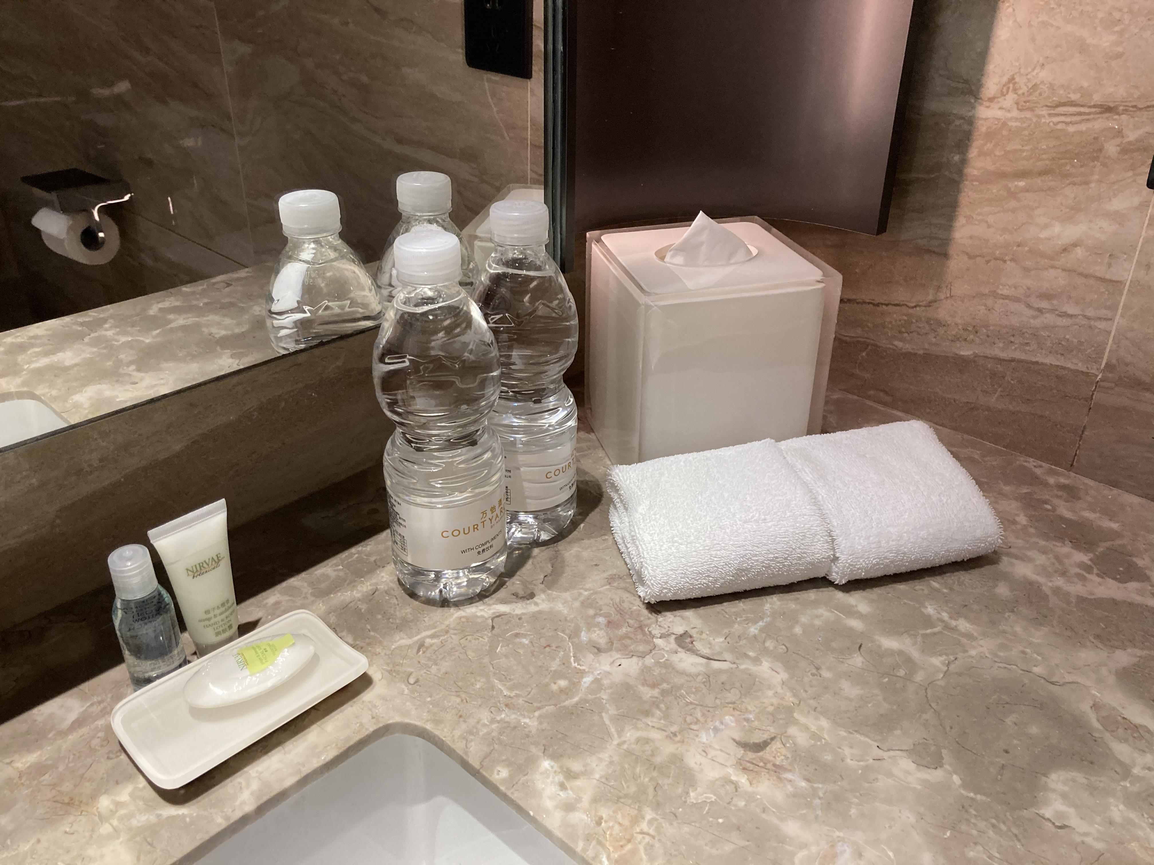 苏州合景万怡酒店-积分房入住体验